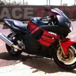 Honda CBR600 F3 97