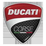 Racevinyl Ducati Logo