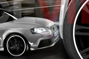Audi A3 Catálogo de Colores S3 RS3