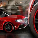 miniatura galeria Audi