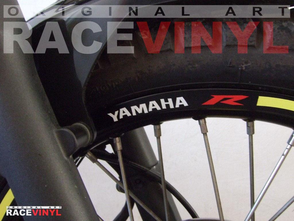 Yamaha Tricker de Ernesto Adrover