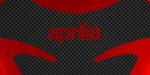Tank pad CITY logo marca Aprilia