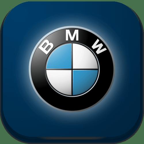 Pegatinas para BMW