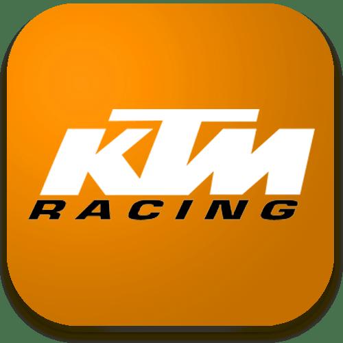 Pegatinas para KTM