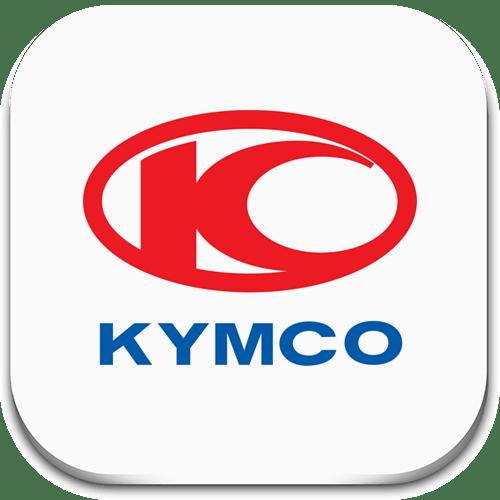 Pegatinas para Kymco