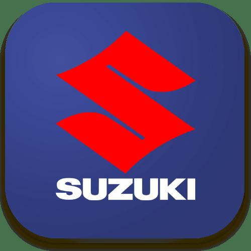 Pegatinas para Suzuki