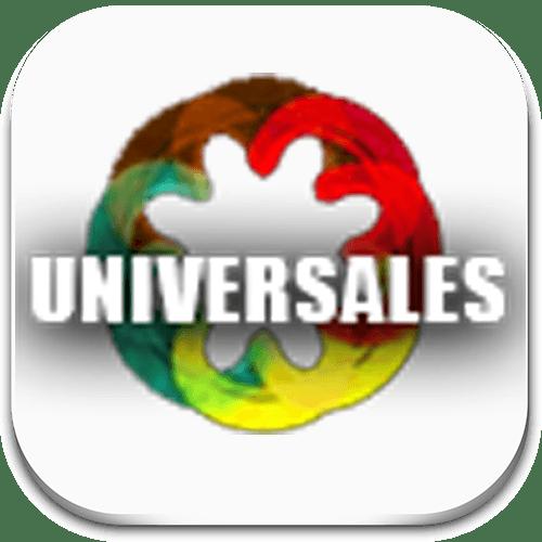 Pegatinas y adhesivos Universales