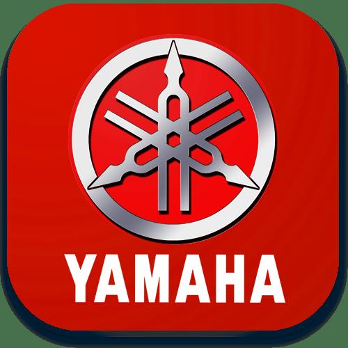 Pegatinas para Yamaha