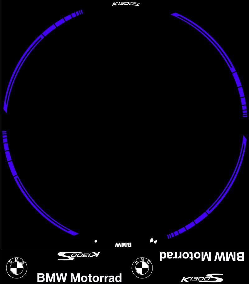 Contenido Kit PRO BMW Motorrad K1300S