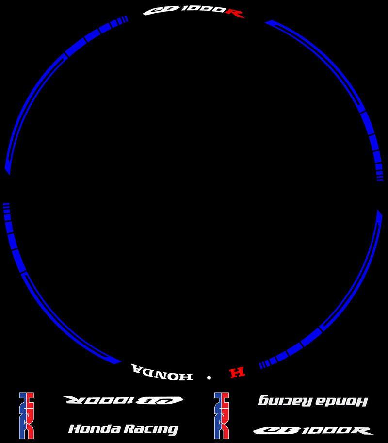 Contenido kit PRO Honda CB1000R