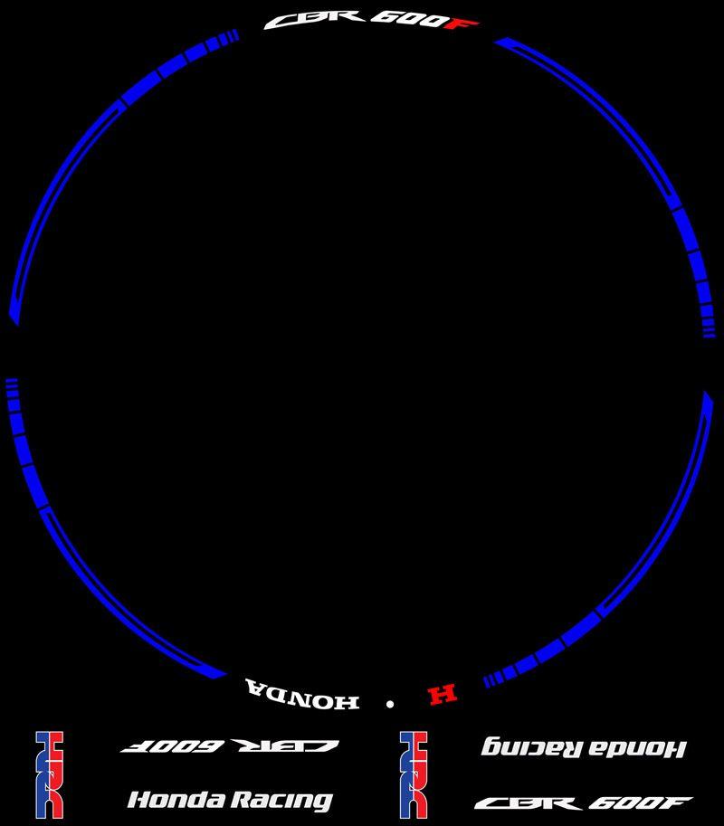 Contenido kit PRO Honda CBR600F