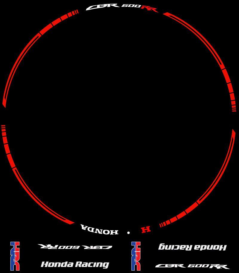 Contenido kit PRO Honda CBR600RR