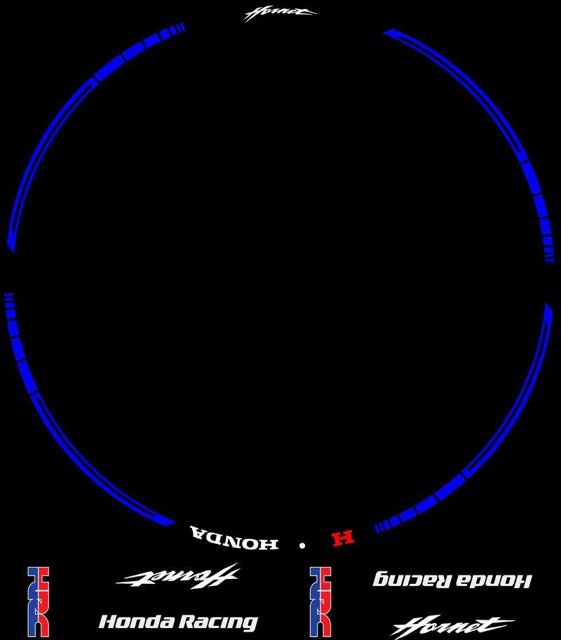 Contenido kit PRO Honda Hornet