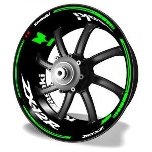 Pegatinas-adhesivos-Kit-PRO-Kawasaki-ZX12R-vinilos-llantas-verde.